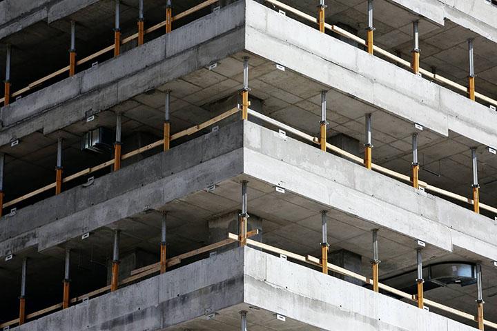 building shuttering